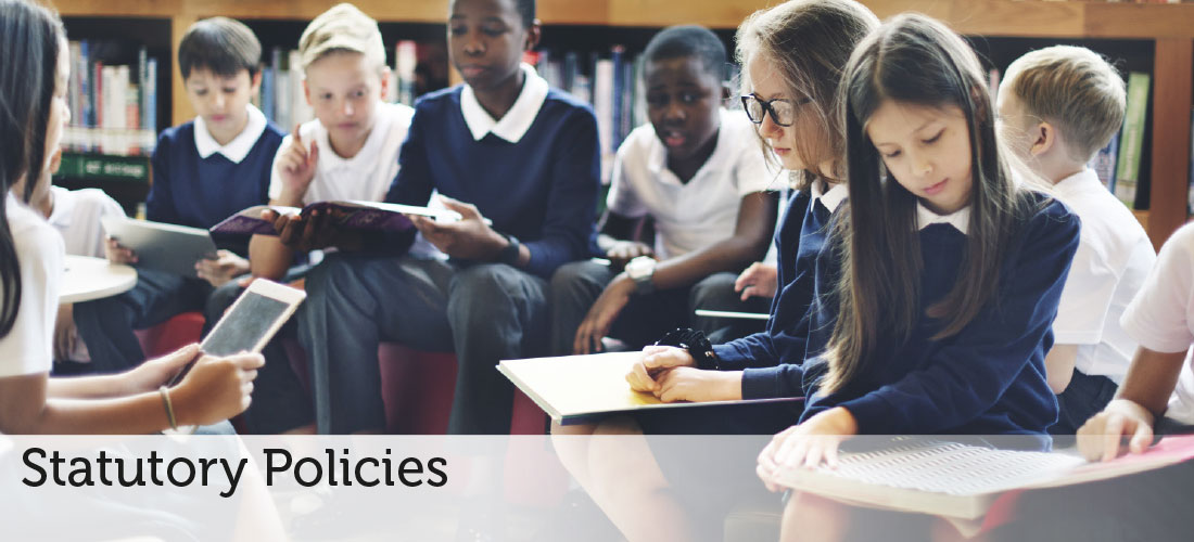 Statutory policies
